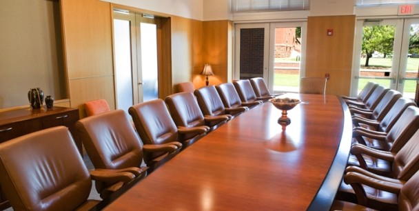 Conference accommodate