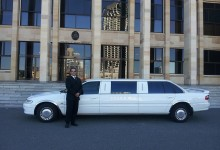 Proper Ways To Set Up A Limo Business
