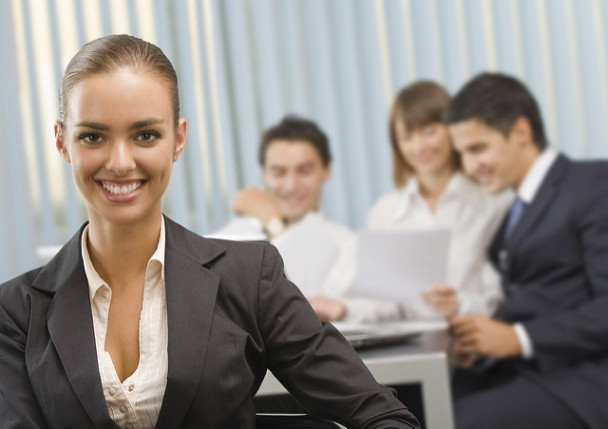 Things That Make A Businesswoman Truly Successful