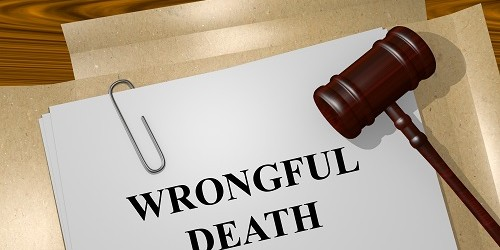 Finding A Wrongful Death Lawyer When Tragedy Strikes
