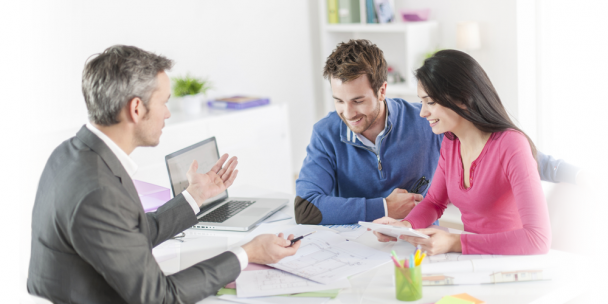 Things To Keep In Mind While Applying For Large Mortgage Loans