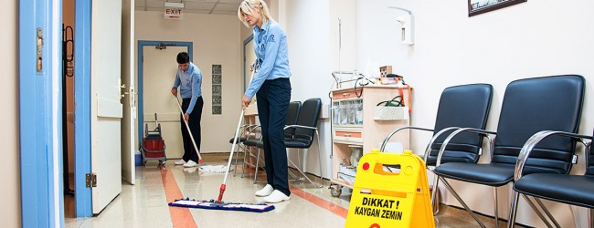 Reduce Your Financial Stress With Liability Insurance For Cleaners