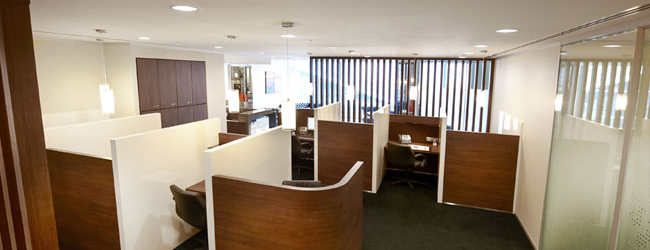 Global Domination | Why You Need A Serviced Office