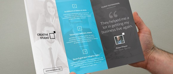How To Design A Stunning Business Brochure