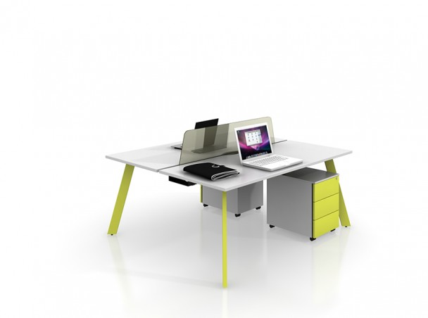 What's Hot In Office Design For Smaller Spaces