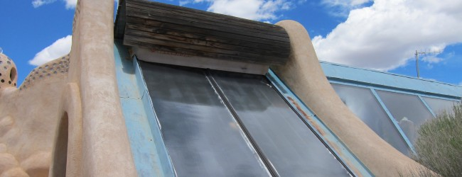 How To Properly Maintain Your Solar Water Heater