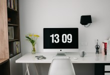Welcome To The Home Office Of The Future