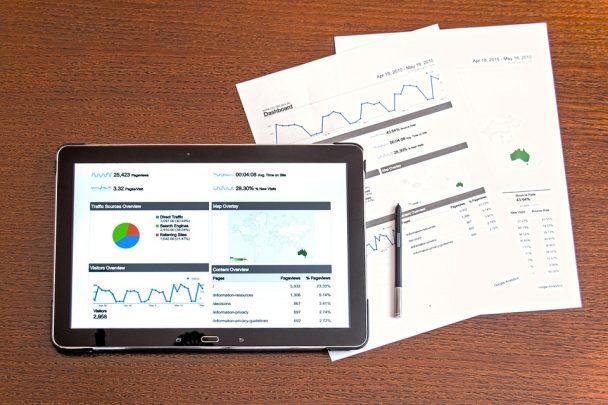 All hail Data, The King Of Digital Marketing