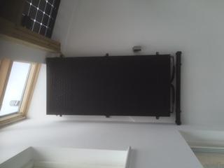 Using Thermodynamic Panels