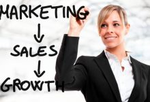 How To Improve As A Sales And Marketing Executive