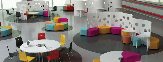 How To Select The Best Breakout Area Furniture For Your Office?