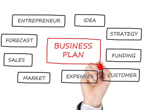 How To Go About Launching A New Business