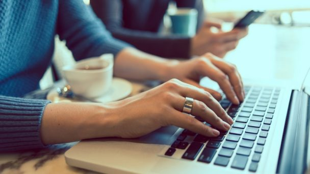 4 Tips For Marketing Your Small Business Online
