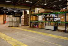 Choosing The Optimal Industrial Flooring For Your Warehouse