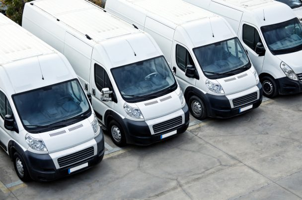 How To Manage Your Company's Fleet Vehicles