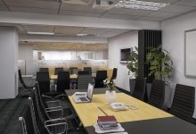 4 Reasons Why It Makes Sense To Renovate Your Office