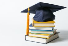 5 Reasons Why You Should Pursue A Master's Degree