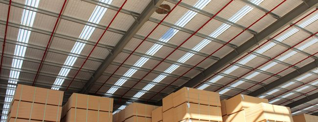 The Perks Of Constructing A Steel Warehouse For Your Business