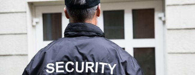 """Need to Know"" Questions When Hiring A Security Company"