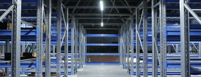 Contemporary Warehouse Design: The Expert Know-How