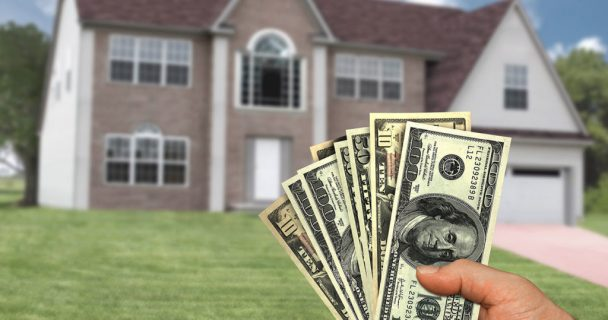 How To Finance Large-Scale Home Improvements