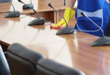 Cleaning Solutions For Small Businesses