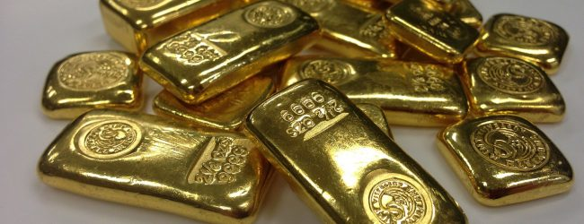 Is Investing In Gold A Good Idea In 2017?