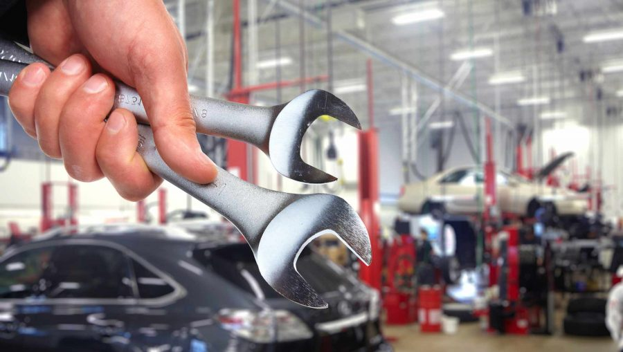 How To Get A Car Repair Business Off The Ground