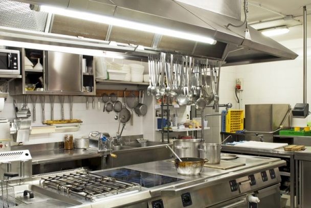 The Essential Equipment For A Restaurant Startup