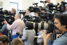 A Guide To Choosing A Great Conference Photographer