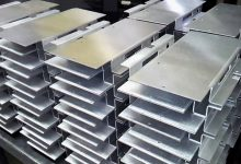 Sheet Metal Fabrication and It's Benefits