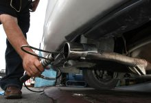 Use Professional Emissions Testing Services To Ensure The Efficiency Of Your Machines