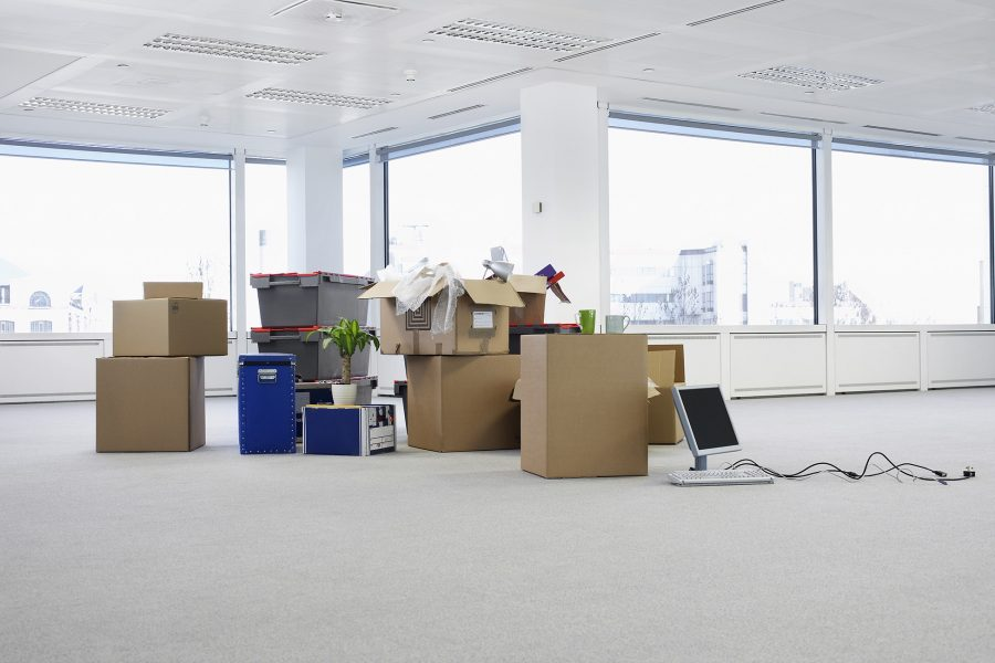 Is It Time To Move To A Larger Office Space?