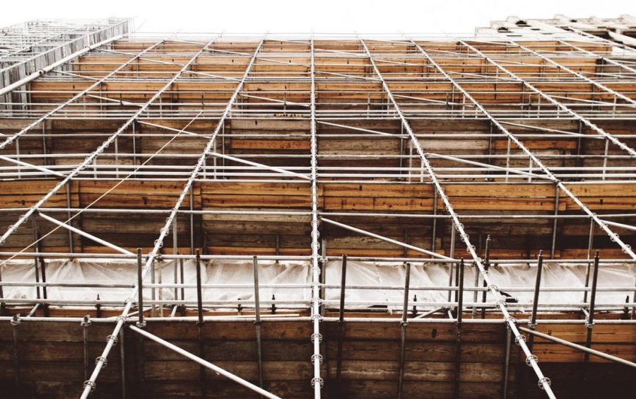 5 Tips For Success When Constructing A New Company Building