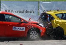 Car Crash? 4 Tips To Salvaging Your Sedan