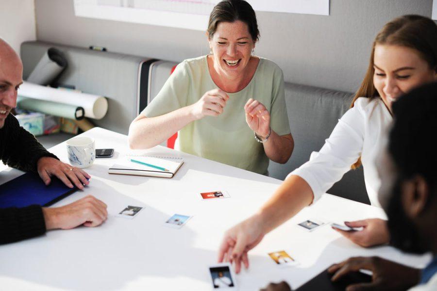 4 Business Owner Benefits Of Considering Employee Comfort