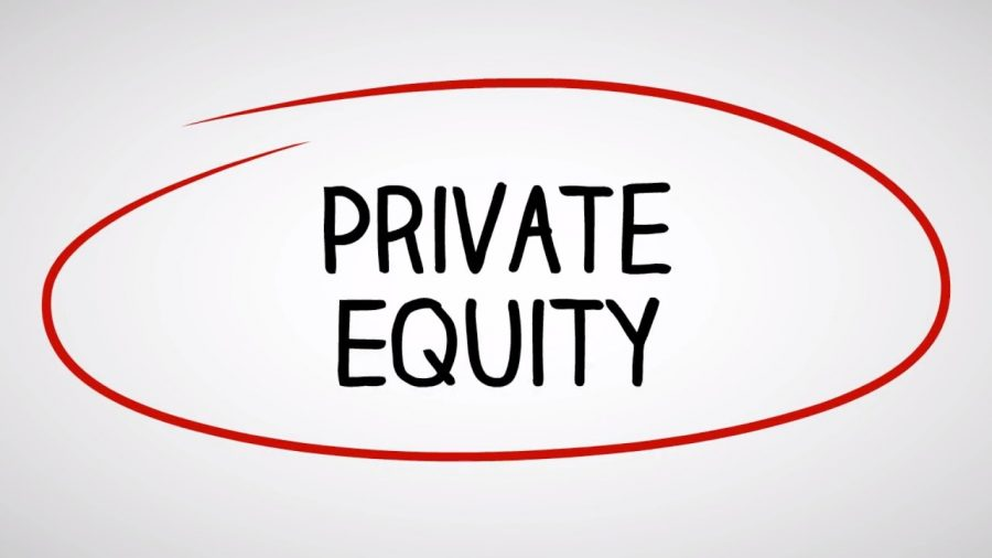 What Signs Did Amatex Capital Find The Private Equity Industry Gave For The Year 2017?