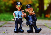 Busted: How To Deal With An Arrest On Your Record