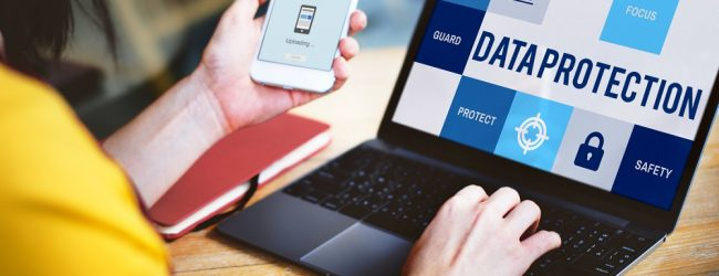 A Guide To Total Online Data Protection