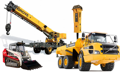 Construction Business: Equipment Considerations