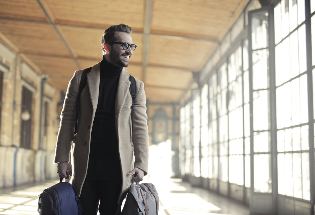 Business Trip Tricks How Make The Most Of Traveling For Work