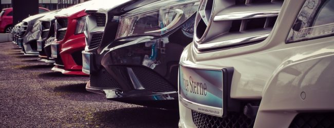 The Automotive Industry Is Changing and Related Businesses Must Adapt