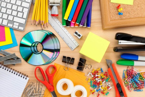 Office Supplies: Smart Ways To Cut Their Cost