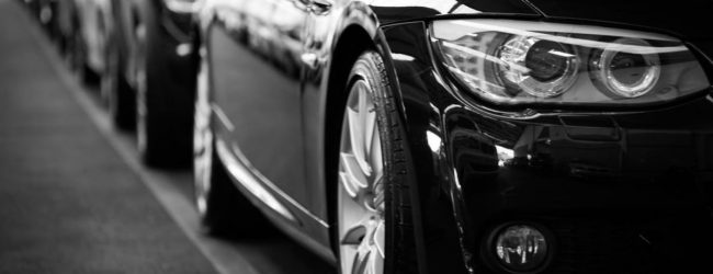 What To Do After Your Company Car Is Involved In An Accident