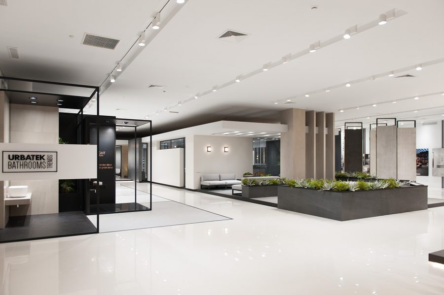 Effective Ways To Set Up A Showroom