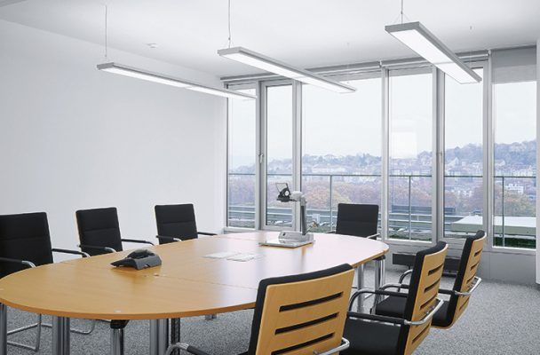 Office Lighting: Creating A Healthy and Productive Work Environment