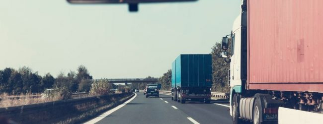 How Much Would a Truck Accident Cost Your Company?