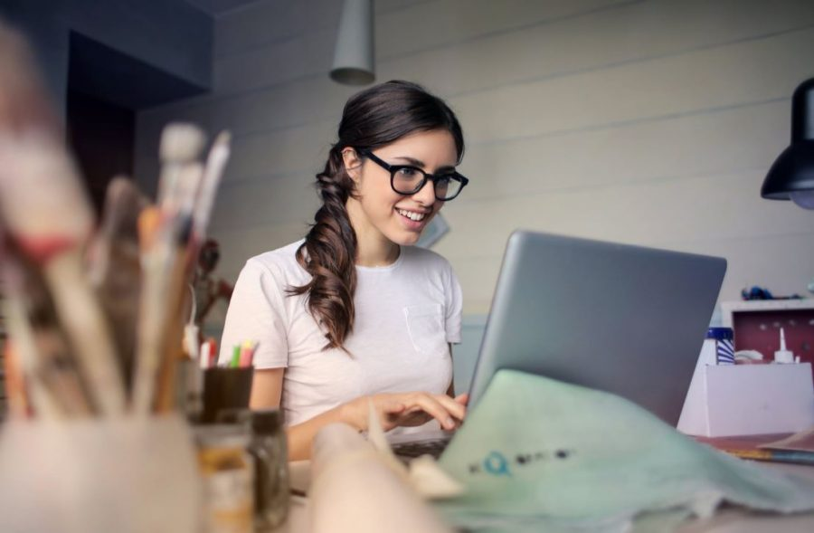 Starting A Home-Based Business? 5 Ways To Make Your Website Stand Out