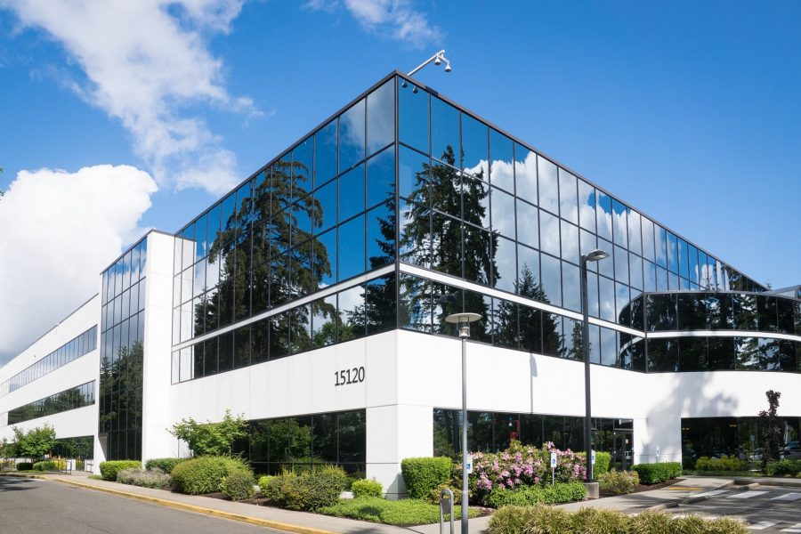 Commercial Buildings: Affordable Construction Solutions