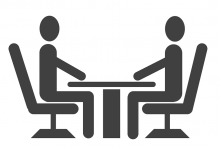 Just Smile: 4 Ways Your Can Blow a Company Away in a Job Interview